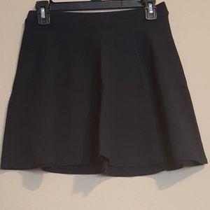 Forever 21 - Black Skirt